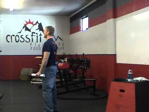 Refined Carbohydrates: CrossFit Nutrition Seminar