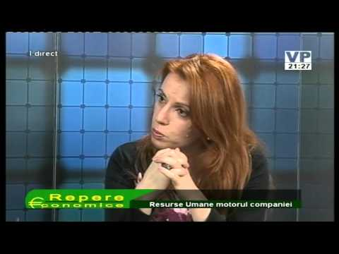 Emisiunea Repere economice – Ada Chivu – 2 februarie 2015