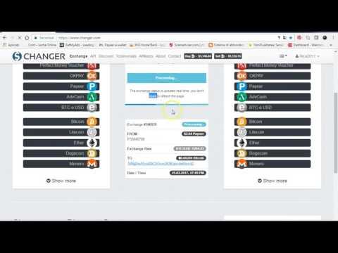 Bitcoin comercial pentru ripple