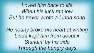 Barry Manilow - A Linda Song Lyrics_1