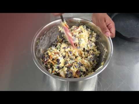 How to Make Corn Dip