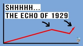 Echoes of 1929 All Over Again! Will the Next Financial Crisis Be EVEN WORSE? Debt Implosion!