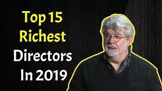 Top 15 Richest Directors in 2020!