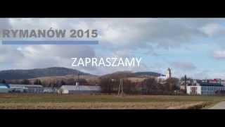 preview picture of video 'Rymanów specjalna strefa ekonomiczna'