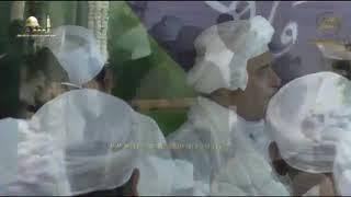 Yartah Qolby Majelis Rasulullah SAW (haul Syekh Abu Bakar Bin Salim ) Cidodol 15 10 17