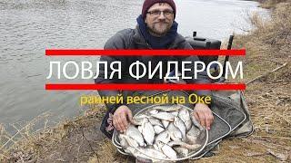 Рыбалка на оке и пейтов