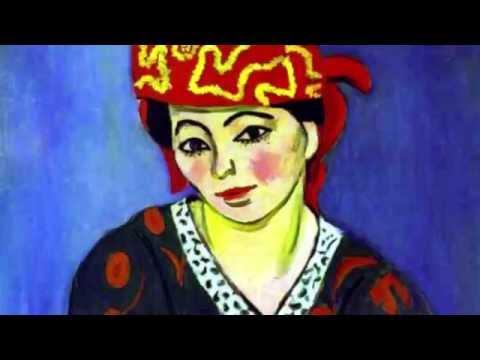 Henri Matisse -  Obras