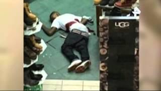 В перестрелке с полицейскими в США застрелен эпатажный репер