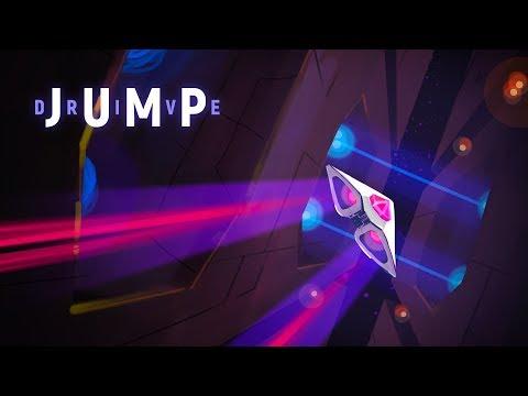 Trailer de Jumpdrive
