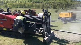 Roughneck R200 & JT10