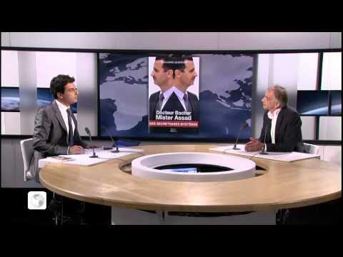 Vidéo de Jean-Marie Quéméner