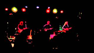 New Multitudes - Talking Empty Bed Blues - Birchmere, VA - March 12, 2012