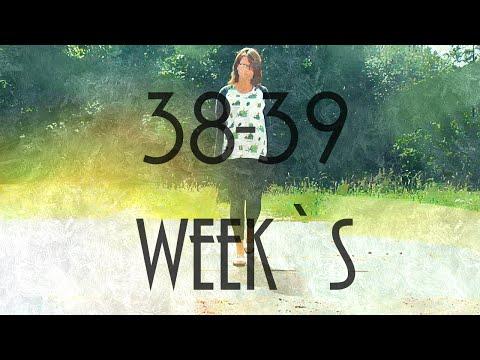 Роды в 37 38 недель беременности