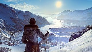 Battlefield 5 - Official Single Player Trailer (2018)