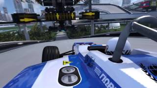 VideoImage1 Trackmania Turbo