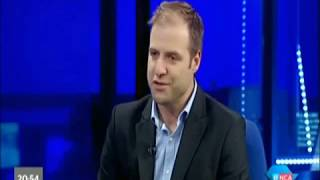 Ettiene Retief on Tax and Cryptocurrency