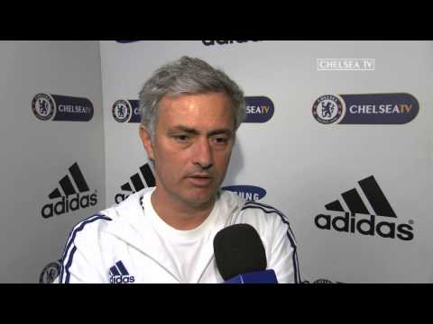 Reaction: Mourinho on Norwich