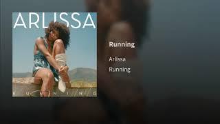Arlissa   Running