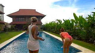 Бизнес на Бали, Бизнес идея, Инвестирование, Серфинг на Бали