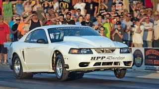 Boosted Ego - 3000hp TT Mustang by 1320Video