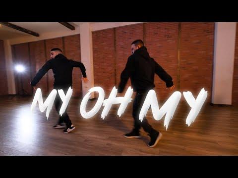 Camila Cabello - My Oh My ft. DaBaby (Class Video) Choreography | Mihran Kirakosian