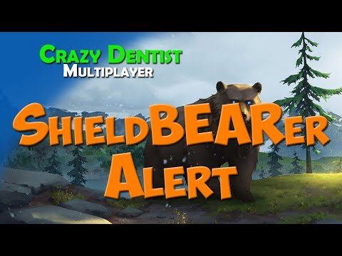 ShieldBEARer Alert| Bear clan in 3v3 | Northgard