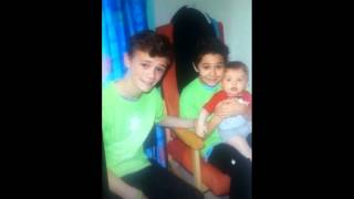 Bars and Melody fan video|shining star|