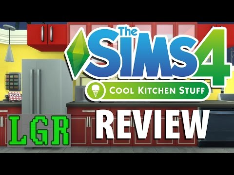 LGR Do I HATE The Sims? - Page 12 — The Sims Forums