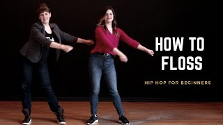 How to Floss Dance