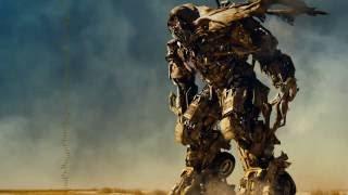 Steve Jablonsky Best of Epic Emotional Transformers Tracks