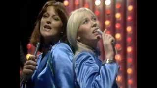 ABBA Mamma Mia   Alternete Mix Live (TOTP 76') Enhanced Audio HD