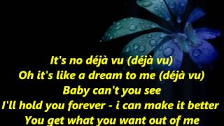 Blue System - Déjà Vu [Lyrics]