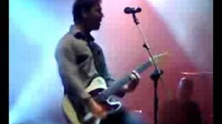 Pablo Perea (La Trampa) - Te Echo De Menos (15/09/2008 Parla)