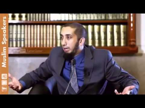 Video Saying nice things to your husband or wife    islamic remin