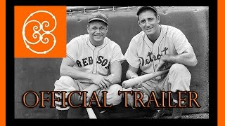 OFFICIAL TRAILER: The Life And Times Of Hank Greenberg