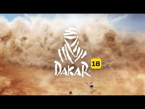 DAKAR 18 - CGI Trailer thumbnail