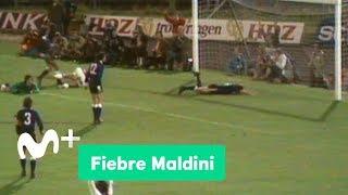 Fiebre Maldini (03/04/2018): Neeskens