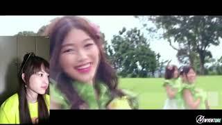 BNK 48 เมื่อนิวมา Reaction [MV] Musim Yang Selanjutnya (Tsugi No Season)   JKT48
