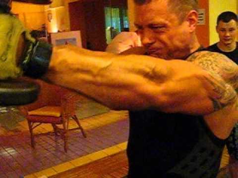 Krem do zwiększenia masy mięśniowej