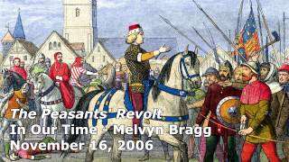 The Peasants' Revolt - In Our Time (BBC Radio 4) - Melvyn Bragg