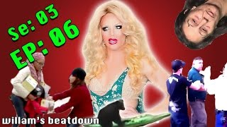 Download Video BEATDOWN S3 Episode 6 with Willam MP3 3GP MP4