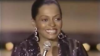 Diana Ross - Ain't No Mountain High Enough @ Dick Clark Live Wednesday [1978]