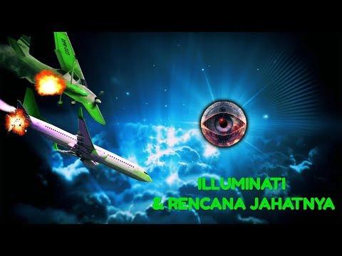 Kelompok penyembah Iblis & Dajjal (Illuminati) & Rencana Jahatnya – Mimpi Muhammad Qasim