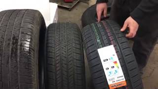 How To Spot A Good Used Tire