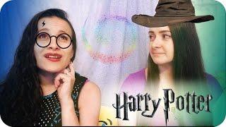 Гарри Поттер ЧЕЛЛЕНДЖ | CHALLENGE Harry Potter
