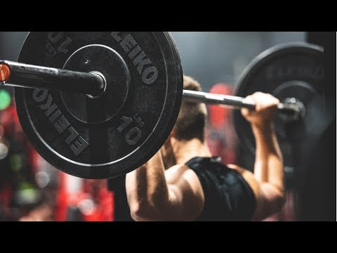 How To Behind The Neck Press Properly! (ADVANCED LIFTERS ONLY!)