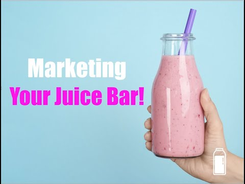 , title : 'Marketing Your Juice Or Smoothie Bar Business