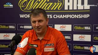 """Krzysztof Ratajski on sudden death win over Clemens: """"It was terrible but I'm over the moon to win"""""""