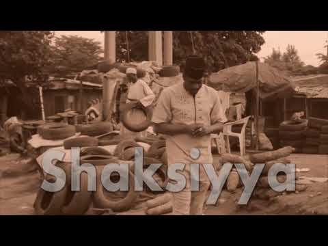 Aminu Ala (SHAKSIYYA Full) Officiql Song