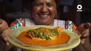 Naturaleza - Rescate de los ingredientes mexicanos y la cocina tradicional